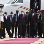تفاهمات بين الخرطوم والحركة الشعبية لتوقيع إعلان مبادئ لاستئناف التفاوض
