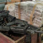 ضبط 17 طنا من راتنج القنب في النيجر متجهة إلى ليبيا