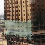 مصر.. لحظة نسف «عقار فيصل» بالديناميت