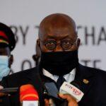 رئيس غانا مخاطبا شعبه: لقاح كوفيد-19 لن يغير حمضكم النووي