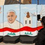 البابا فرنسيس عازم على زيارة العراق رغم المخاطر