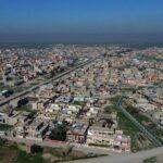 القساوسة يقودون صحوة دينية في بلدة عراقية تستقبل البابا