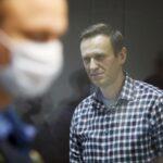روسيا: أي عقوبات أمريكية بسبب نافالني ستؤدي لتدهور العلاقات وسنرد بالمثل