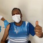 نجم البرازيل السابق بيليه يتلقى لقاح كورونا
