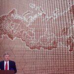 الكرملين يقلل من شأن العقوبات الأمريكية والأوروبية ويتوعد بالرد