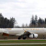 الاتحاد للطيران ستوقف تسيير طائرات بوينج 777-300إي.آر هذا العام