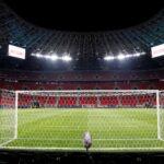 نقل مباراة ليفربول ولايبزيج في إياب ثمن النهائي إلى بودابست