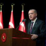حبس 10 أدميرالات سابقين بسبب رسالة تنتقد السلطة في تركيا