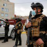 العراق يعزز إجراءات الأمن استعدادا لزيارة البابا فرنسيس