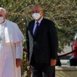 البابا فرنسيس: الأديان يجب أن تكون في خدمة السلام