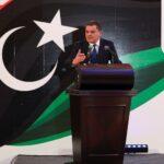 رئيس وزراء ليبيا المعين يقترح حكومة وحدة كبيرة