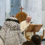 بث مباشر| بابا الفاتيكان يصل أربيل لإحياء قداس بحضور 10 آلاف مصل