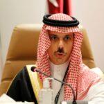 وزير الخارجية السعودي يبحث مع نظيره الأمريكي الأوضاع في أفغانستان