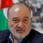 دحلان: فصل ناصر القدوة مخالف لأنظمة وأعراف حركة فتح