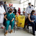 تونس تبدأ حملة التطعيم ضد فيروس كورونا
