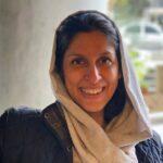 بدء محاكمة البريطانية الإيرانية زاغاري راتكليف في طهران