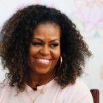 ميشيل أوباما: ما روته ميجان في المقابلة مع أوبرا يدمي القلب
