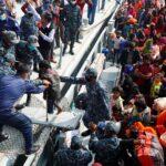 الأمم المتحدة تزور لأول مرة جزيرة نائية في بنجلادش أصبحت مأوى للروهينجا