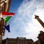 إحياء ذكرى ضحايا كورونا في إيطاليا