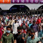 الهند تسجل 39361 إصابة جديدة بفيروس كورونا