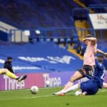 تشيلسي يتفوق على شيفيلد ويبلغ قبل نهائي كأس الاتحاد الإنجليزي