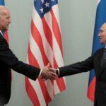 روسيا تطلع سفير الولايات المتحدة على رد فعلها تجاه العقوبات الأمريكية