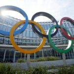 مواجهة نادرة بين شقيقين في منافسات الهوكي بالأولمبياد
