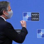 بلينكن يتعهد بتدعيم حلف شمال الأطلسي والتعاون في أفغانستان