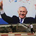 نتنياهو: الانتخابات الإسرائيلية «انتصار عظيم» لليمين