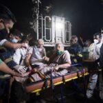 مقتل 6 في حريق بمستشفى لمرضى كورونا في الهند