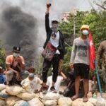 الاتحاد الأوروبي يقر مجموعة جديدة من العقوبات على ميانمار