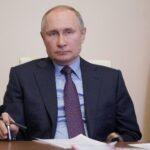 بوتين يتحدث خلال قمة افتراضية عن المناخ يستضيفها بايدن
