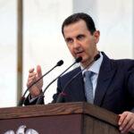 بشار الأسد يقدم أوراق ترشحه لفترة جديدة في الانتخابات المقبلة