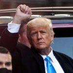 وثائق: ترامب طلب من وزارة العدل تغيير نتيجة الانتخابات
