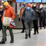 السويد تسجل 16427 إصابة جديدة بكورونا و28 وفاة منذ يوم الجمعة