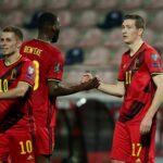 بلجيكا تسحق روسيا البيضاء 8-صفر بتشكيلة من الصف الثاني