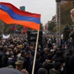 انتخابات تشريعية مبكرة في 20 يونيو لإنهاء الأزمة في أرمينيا