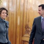 إصابة الرئيس السوري بشار الأسد وزوجته بفيروس كورونا