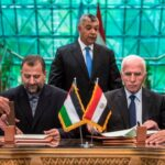 تفاصيل اجتماعات الفصائل الفلسطينية في القاهرة بعد توقيع ميثاق الشرف