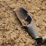 سقوط مقذوف عسكري أطلقته ميليشيا الحوثي في مدينة جازان السعودية