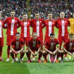 إصابة اثنين من لاعبي بولندا بكوفيد-19 قبل مواجهة إنجلترا