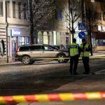 الكشف عن هوية منفذ حادث الطعن في السويد