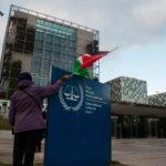 فلسطين| ردود الفعل على بيان «الجنائية الدولية» بشأن جرائم حرب الاحتلال