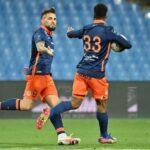 مونبلييه يفوز على بوردو في الدوري الفرنسي