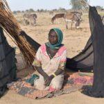نازحون بدارفور: الوضع الأمني أسوأ بعد اتفاق السلام