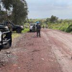 مقتل 12 قرويا في هجوم بشرق الكونغو