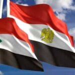 استعدادا لزيارة السيسي.. وفد مصري رفيع المستوى يصل الخرطوم