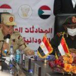 اتفاقية عسكرية بين مصر والسودان.. ما دلالات التوقيت؟