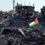 أمريكا تعارض تحقيق الجنائية الدولية في جرائم الحرب بفلسطين.. ما التفاصيل؟