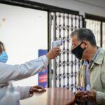 هذه حصيلة اليوم الأول من التطعيم بلقاح كورونا في مصر